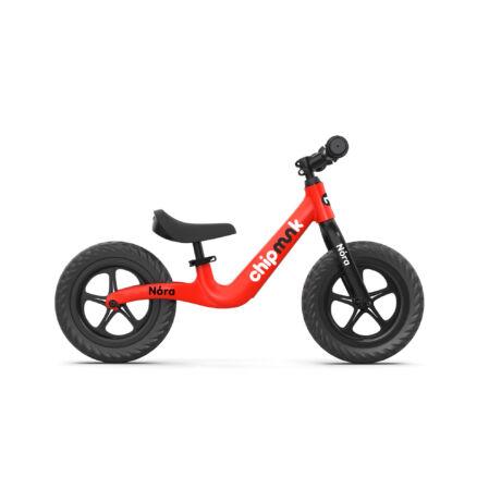 Névre szóló futóbicikli matrica - Teljes futókerékpárra